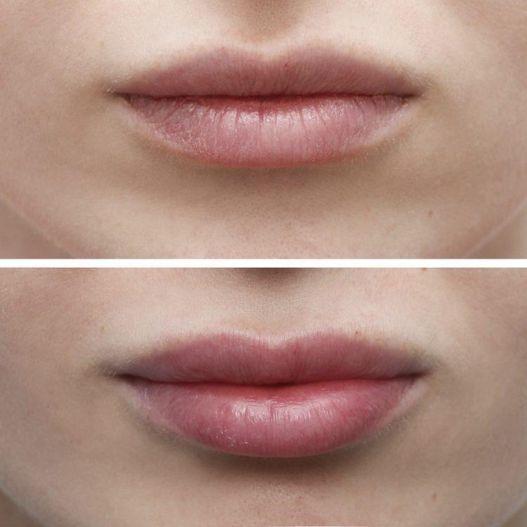 ее губы опустились на - 13