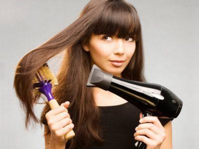 Материалы для выпрямления волос