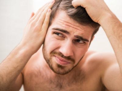 Плазмолифтинг от выпадения волос