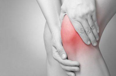 Плазмолифтинг коленного сустава