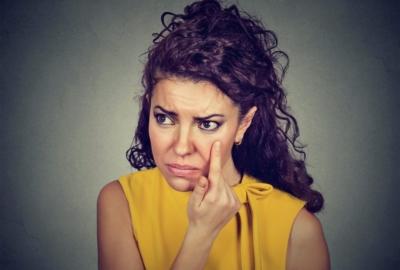 Почему опухают глаза после наращивания ресниц
